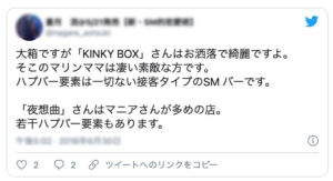KINKYBOX口コミ