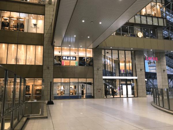 大阪ストリートナンパスポット2
