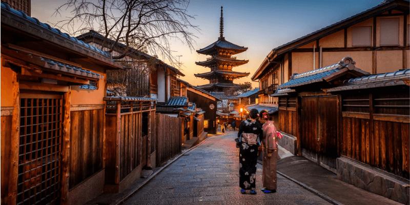 京都で手軽にセフレを作ることができる場所5選