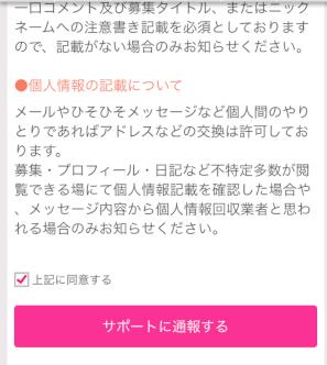 ワクワクメール通報3