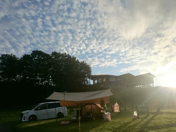 山形出会い キャンプ