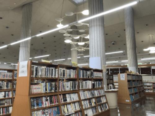 山形 出会い 図書館