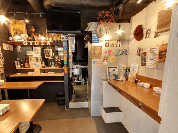 KITCHEN TACHIKICHI 渋谷本店
