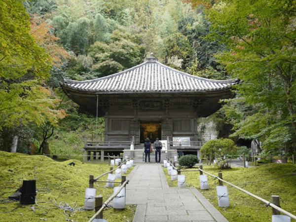 仙台デートヅポット「円通院」