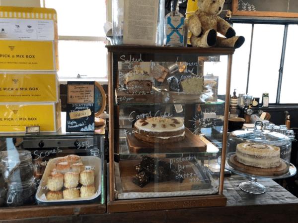 仙台のデートにピッタリのカフェ「Northfields Sendai」
