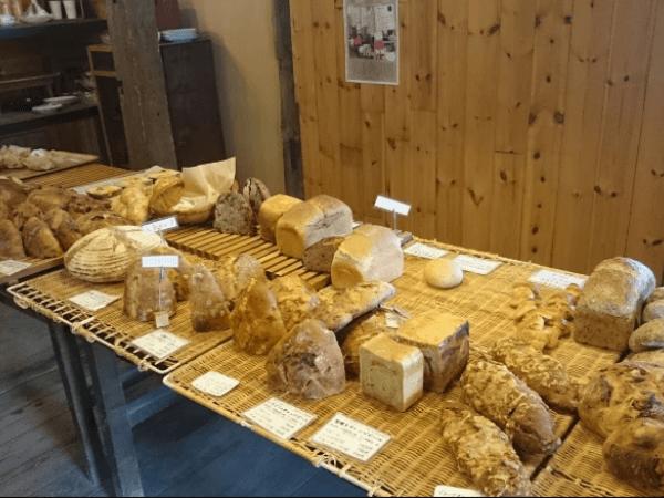 仙台デートにピッタリのパン屋