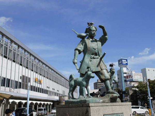 岡山でセフレと出会える場所01