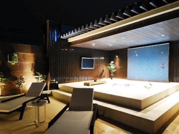 岡山でおすすめのラブホテル2