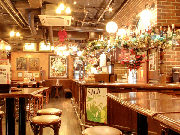 上野でセフレと出会うおすすめの場所02