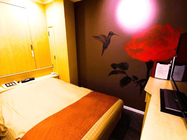 上野でおすすめのラブホテル02