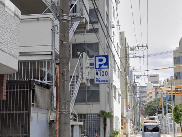 上野でカーセックスができる場所