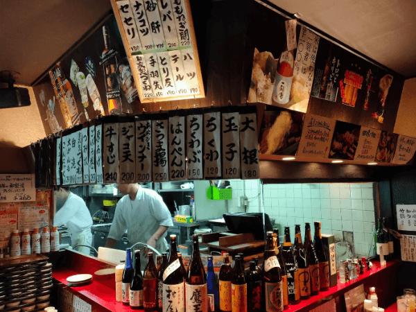 上野でおすすめのデートスポット01