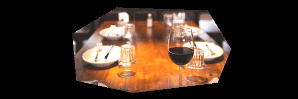 ワインがおすすめのレストラン