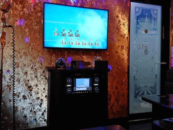 カラオケ館西口店