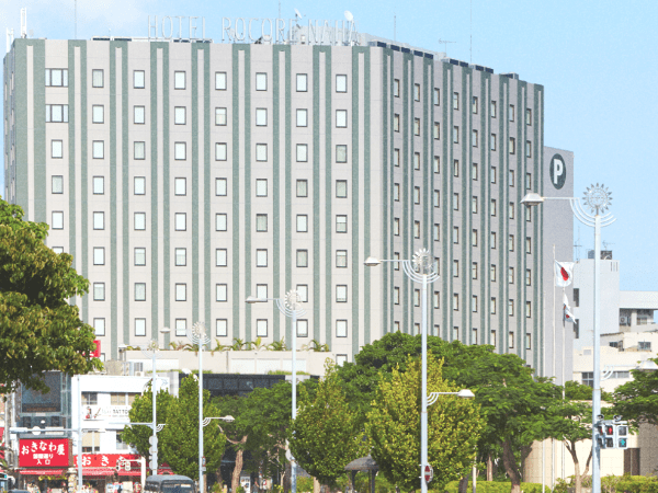 ホテルロコアナハ