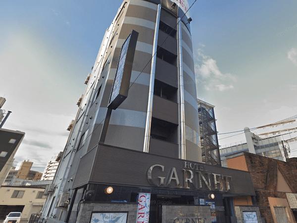 HOTEL GARNET(ガーネット)