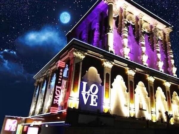 生玉HOTEL LOVE
