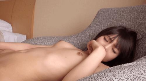 裸でHしているJD