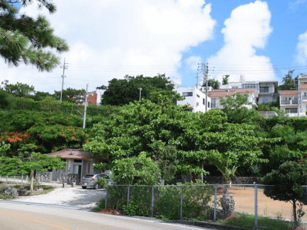 沖縄でセフレと青姦セックス2