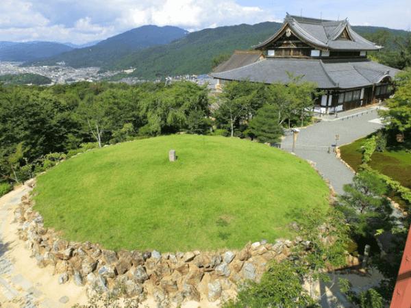 京都でセフレとカーセックスできる場所1