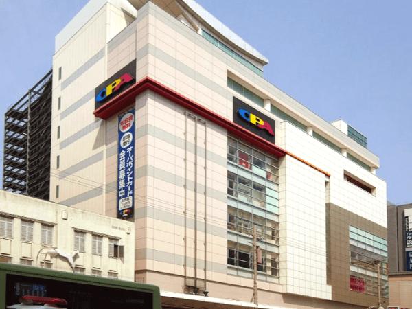 京都ストリートナンパスポット2