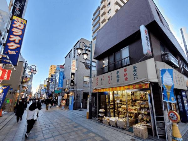 埼玉ストリートナンパスポット3