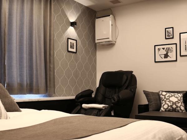 ホテル SERA