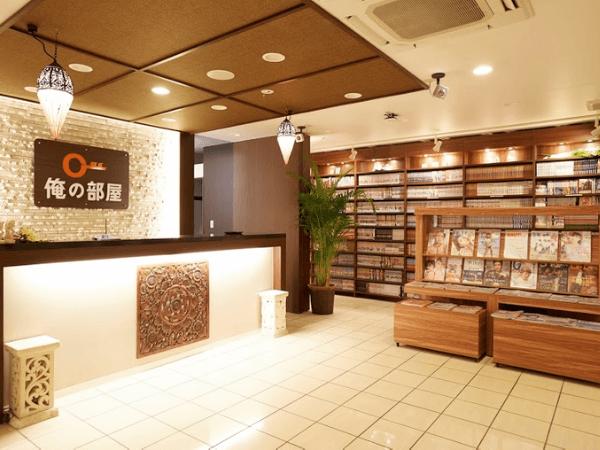 神奈川でセフレとセックスできる場所1