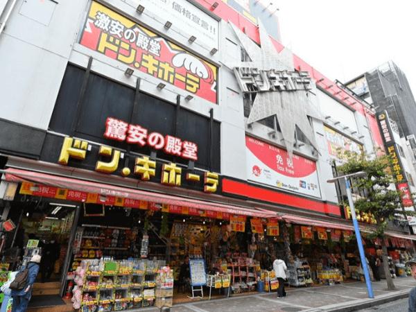 神奈川でセフレと出会えるストリートナンパスポット1