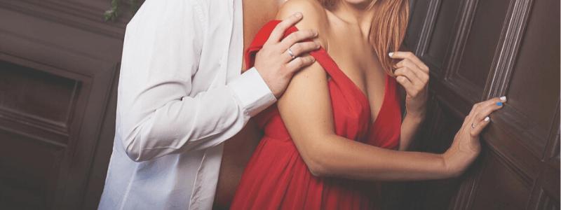 不倫する人妻の特徴
